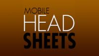 Mobile Headsheets App