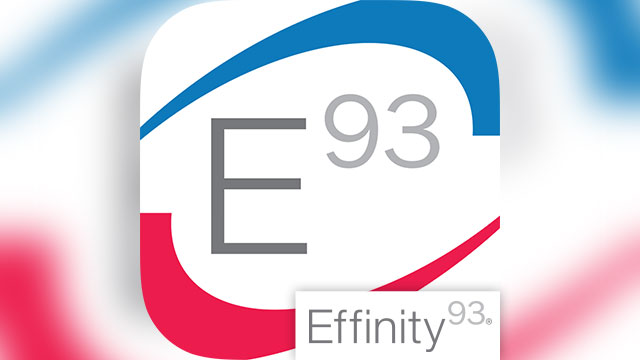 Modine Effinity93