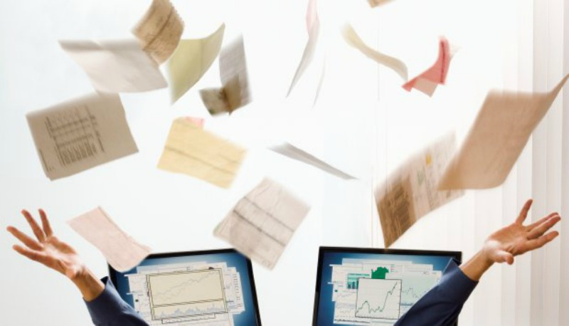 Paperless Automation