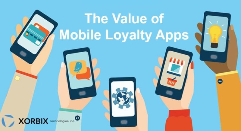 Mobile Loyalty apps