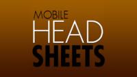 Mobile Headsheets App